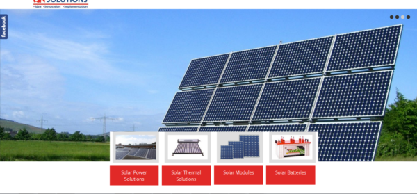 3i Energy Solutions