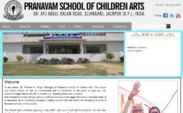 pravanam school